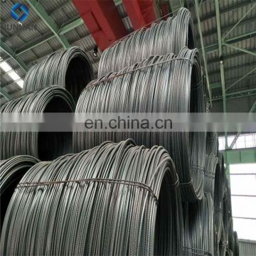 Hrb 400 deformed steel bar sd390/sd490/sd295 rebar 8 mm to 32 mm