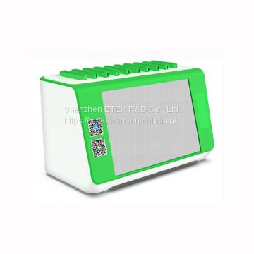 Power Bank Renting Machines with Sim Card to Lease Power Bank Anytime Anywhere