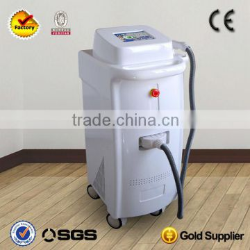 SHR depilation beauty machine with USB