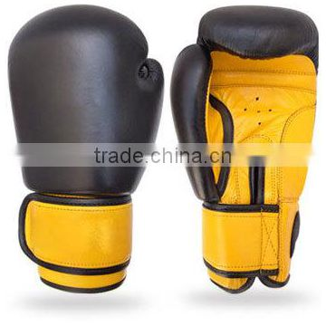 Pakistan Leather Professional Boxing Gloves | Leather Professional Custom Logo Boxing Gloves