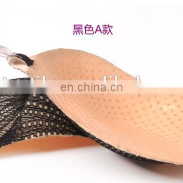 angel wings bionic hand together silicone invisible bra wedding dress without rims invisible underwear