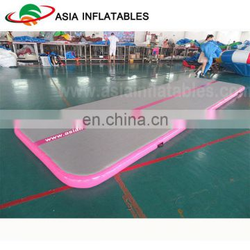 8mL Sealed Inflatable Gym Air Track For Sports Game