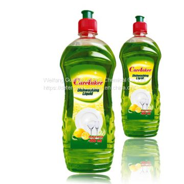 Dishwashing Liquid Bulk