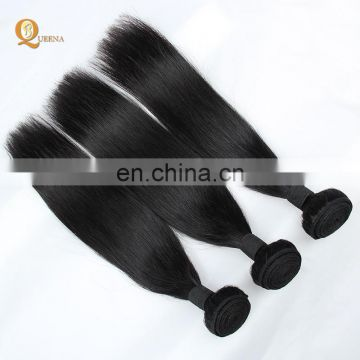 Chinese Hair Vendors Virgin Human Hair That Last More Than 2 Years Raw Cuticle Aligned Hair