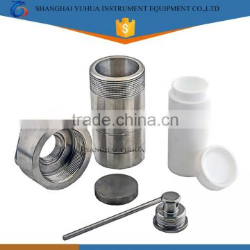 Top Quality Teflon Lab Synthesis Reactor from Shanghai Yuhua