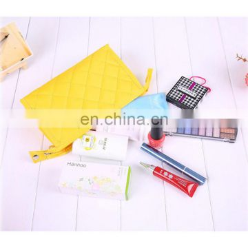 Hot selling luxury cosmetic toiletry travel bag