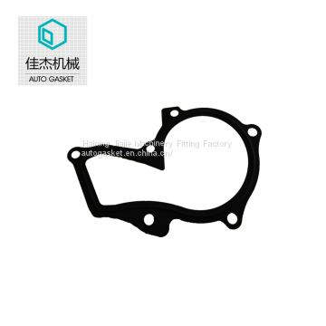 Automotive rubber coating steel gaskets