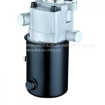 New Product power steering pump for Massey Ferguson MF385