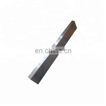 manufacture stainless steel flat bar 316 316l with low price
