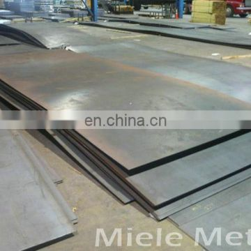 Outlet ASTM 1095 Carbon steel sheet A36,SS400, Q195, Q235,Q345