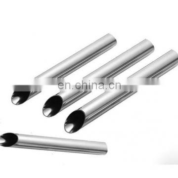 1.4878 seamless stainless steel pipe