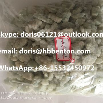 legal bk BK  EU eutylone Big crystal strong 99.8% purity  China supplier /safe to USA