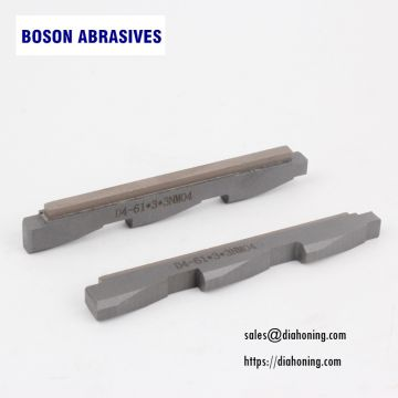 CBN Honing Stones for Connecting rod honing, Honing bars