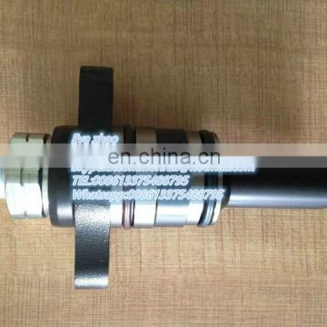CP2.2 pump plunger for diesel injection engine
