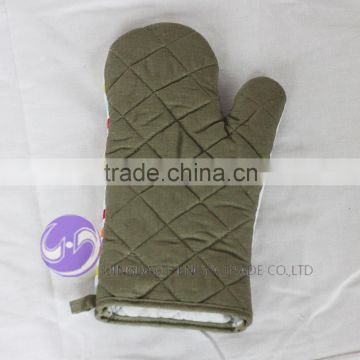 alibaba china textile kid cooking gloves heat resistant