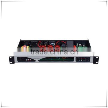 DA-1000 powavesound high power amplifier professional factory 1U
