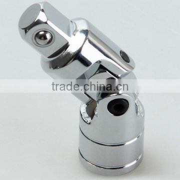 Stainless teel universal joint coupling for boat