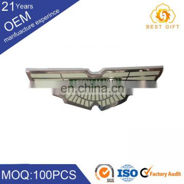 Special tin custom metal pilot wings pin badge