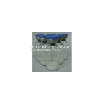 Supply human growth hgh hormone IGF-1 LR3, high quality Peptide Igf-1lr3 CAS:946870-92-4 for Cell Growth