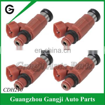 High Quality Fuel injector 68V-8A360-00-00 CDH210 for Mitsubishi 4G64 V31