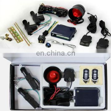 DC 24V specialized truck car alarm system for wholesale