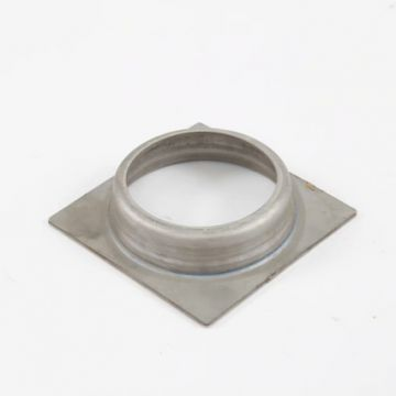 Iso Sgs Factory Sheet Metal Shell Custom Sheet Metal Stamping Parts
