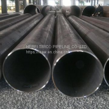 Double-sided Welding Ssaw Steel Pipe Stainless Steel Pipe Rectangular Steel Tubing