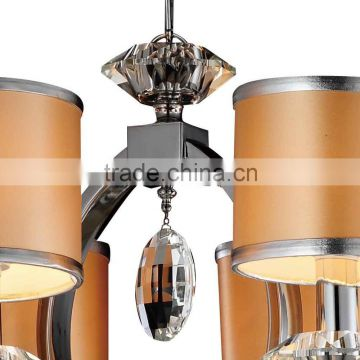 buy glass chandelier for hotels promotion
