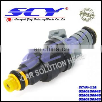 "Fuel Injectore Injector Nozzle Fits 02-04 BMW Lotus Chevrolet ""0280150842 02 80 1 508 42 0280150846 02 80 1 508 46 0280150563"