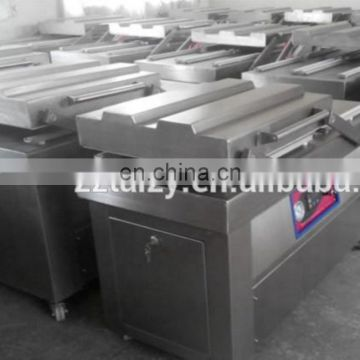 Two Chamber Floor Model Vacuum Packaging Double Chamber Vacuum Packaging Machines