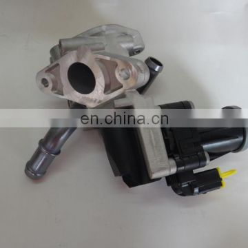 BK2Q 9D475 CC for transit V348 genuine parts valve egr