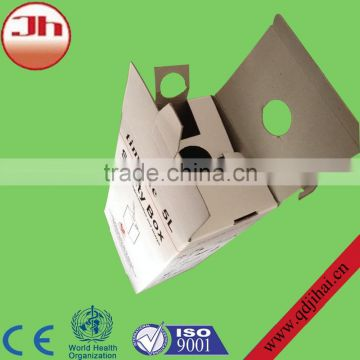 easily operating surgical equipment list,medical carton box