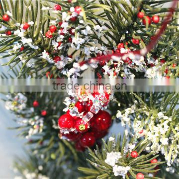 white christmas tree branches artificial tree branches for christmas tree decor