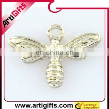 Metal dragonfly pendants with high quality