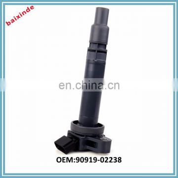 BAIXINDE original auto parts ignition coiL Corolla Matrix 90919-02238 9091902238