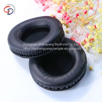 Manufacture Factory price Headphone Ear Pads Ear Cushion For ANC7 ANC9 ANC27 ANC29 ANC70 Wireless Headphone ear pads cushionReplacement ear cushions original quality ear pads headphone cover For WS33X Headphone ear pads cushions