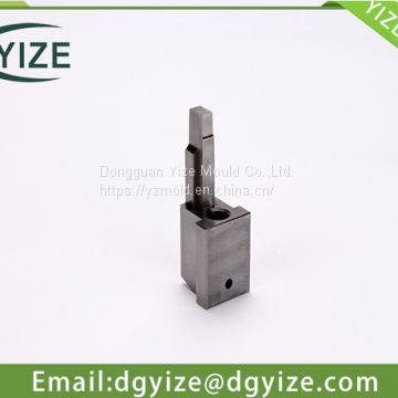Precision mould components supplier for computer parts mould
