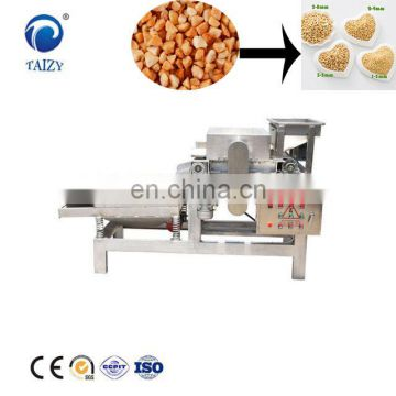 peanut cutting almond cutter hazelnut chopper walnut cutting equipment