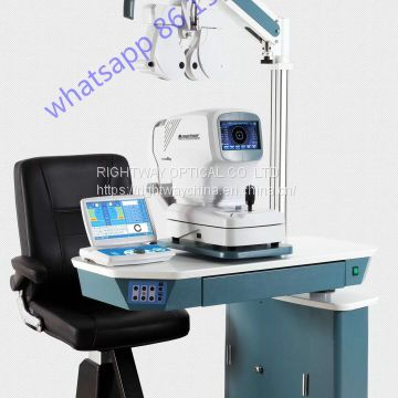ophthalmic refraction unit CT-400A optical equipment