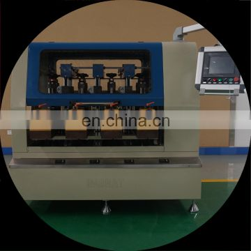 Excellent CNC rolling machine for aluminum window and door