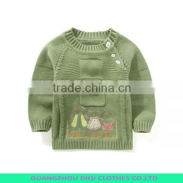 c0265608 Child Clothing Sweater Designs for Kids Handmade Baby Sweater for ...