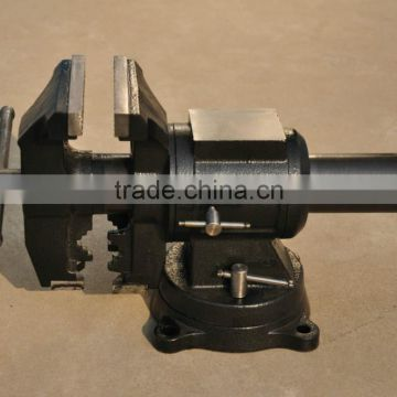 "5"" Heavy duty Multi-function bench vise 002"