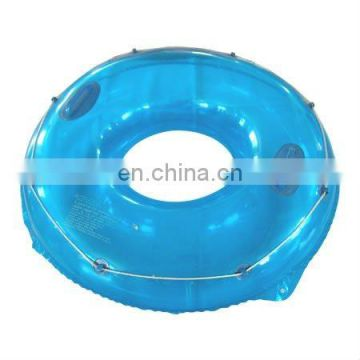Inflatable park Swimming water tube