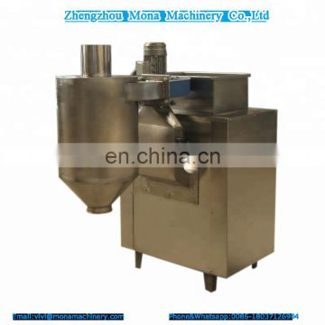 Factory Supply Cocoa Bean Peeler and Crusher/Cocoa Bean Skin Removing Machine