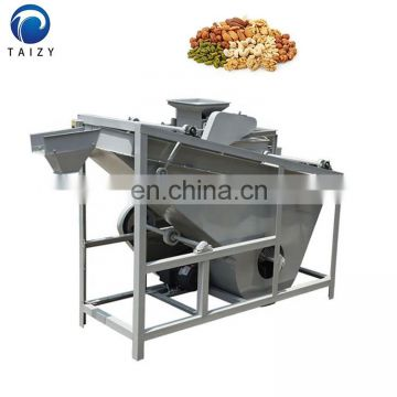 Hot Sale High Capacity Nut Shell Separator Machine Almond Kernel Separating Machine