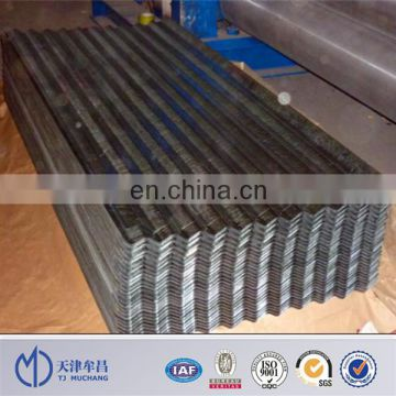 0.12-1.5mm galvalume corrugated roofing sheets weight