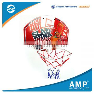 Wholesale mini kid's acrylic basketball backboard