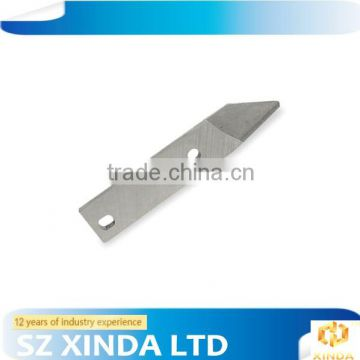 18 gauge electrical shear blade right replacement for