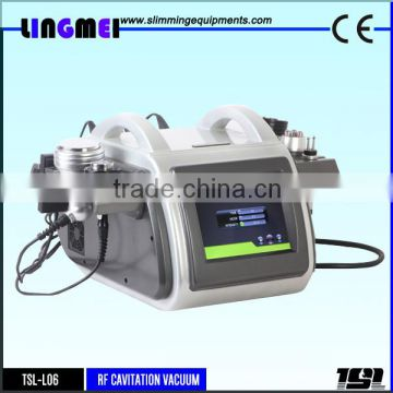 Ultracavitation Slimming Machine RF Beauty Machine For Ultrasound Weight Loss Machines Home Use Beauty Salon RF Cavitation Skin Lifting