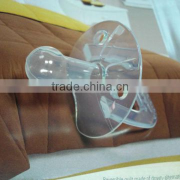 Silicone Baby Nipple/LFGB silicone baby product